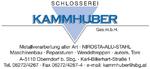 Schlosserei Kammhuber