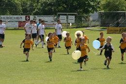 OSK Jugendabschlussfeier + Aufstiegsfeier 2013