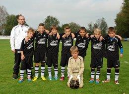 U10 Turnier Lamprechtshausen 2014-10