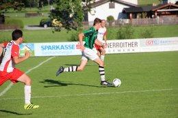 U16 SK Strobl : SG Nußdorf/Oberndorf - 2:3 (2:1)
