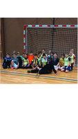 U10 Nikolaus Training
