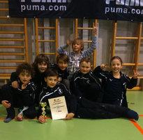 U10 Juniorenhallen - Cup